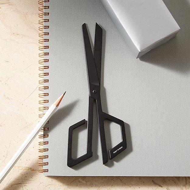 Black Scissors - Image 1 of 4