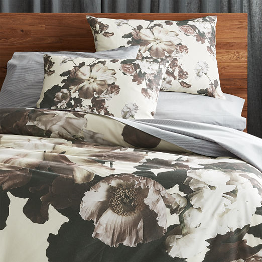 Blooma Floral Bedding