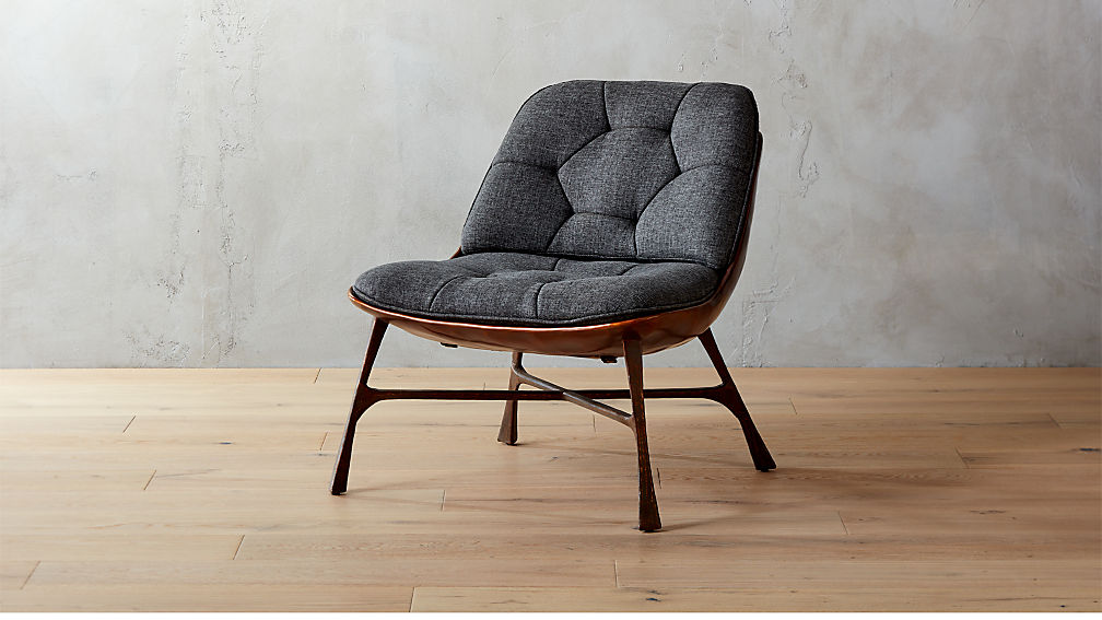 bordeaux chair reviews cb2
