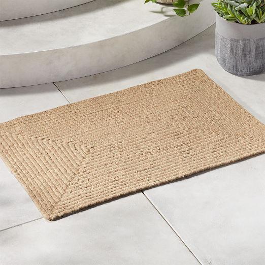 Borderline Doormat 2 X3