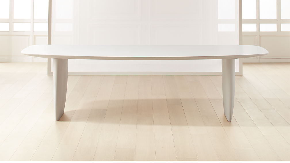 Bordo XL Dining Table - Image 1 of 7