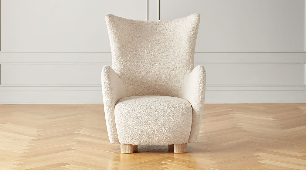 Bozzi Chair - Image 1 of 7