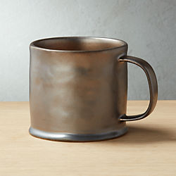 Brava Bronze Mug