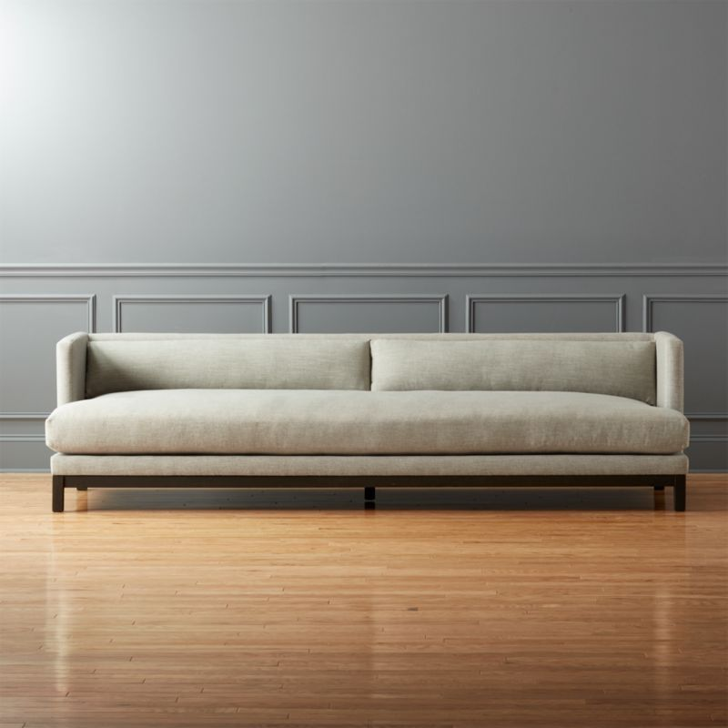Crate And Barrel Sofas Cb2