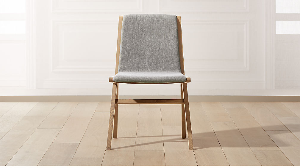 Bridge Dining Chair - Image 1 of 8