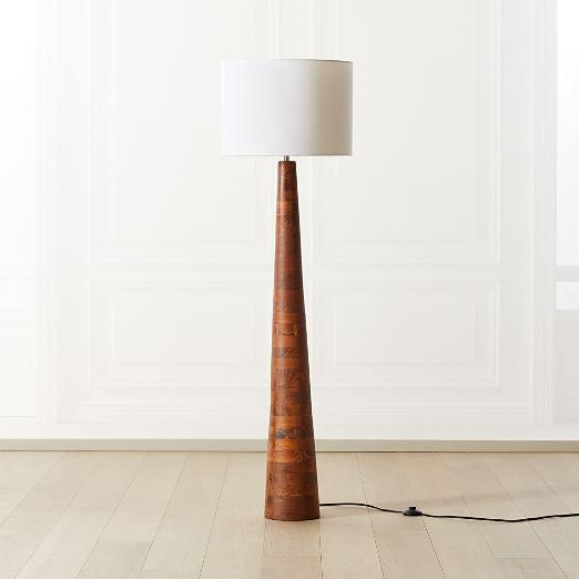 Modern Floor Lamps Cb2