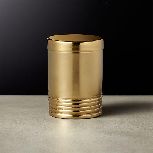 Bulletproof Gold E Jar