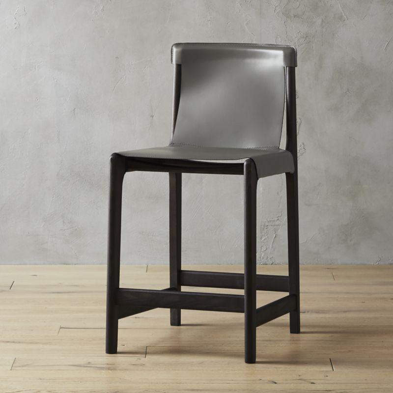 The Next Big Trend Separated Kitchensbuilddirect Blog: Black Leather Furniture