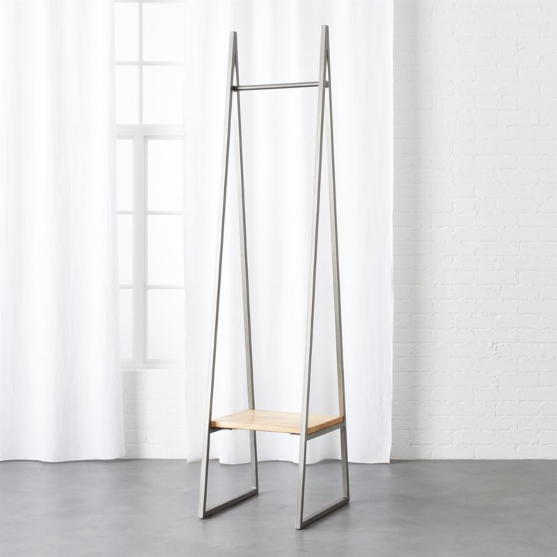 Modern Coat Racks | CB2