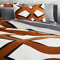 Modern Bedding: Sheets, Sets and Duvet Covers | CB2