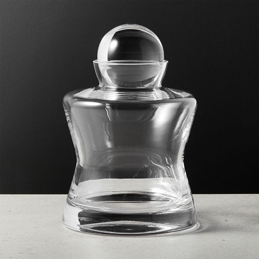 Callas Clear Decanter
