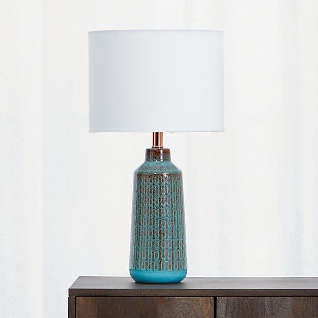 Favorite calypso table lamp + Reviews | CB2 LG51