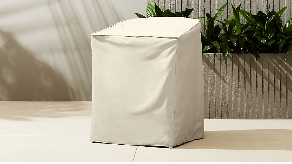 Camilla Dining-Lounge Chair Cover - Image 1 of 3