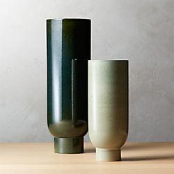Canopy Vases