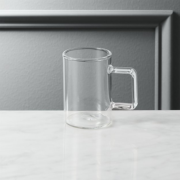 Cantina Glass Espresso Cup - Image 1 of 8