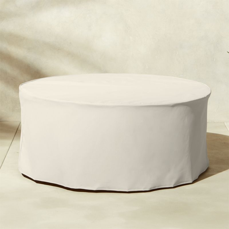 Modern Coffee Tables Usa: Modern Round Coffee Tables