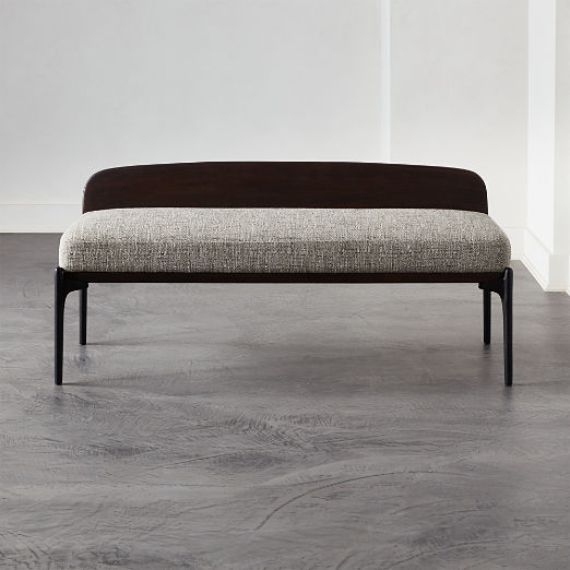 Castafiore Upholstered Bench