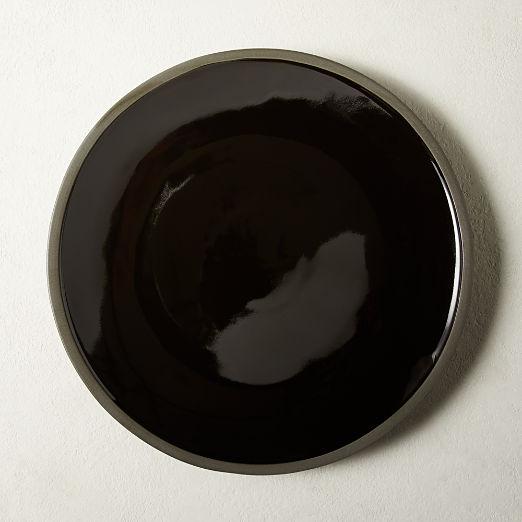Caviar Dinner Plate