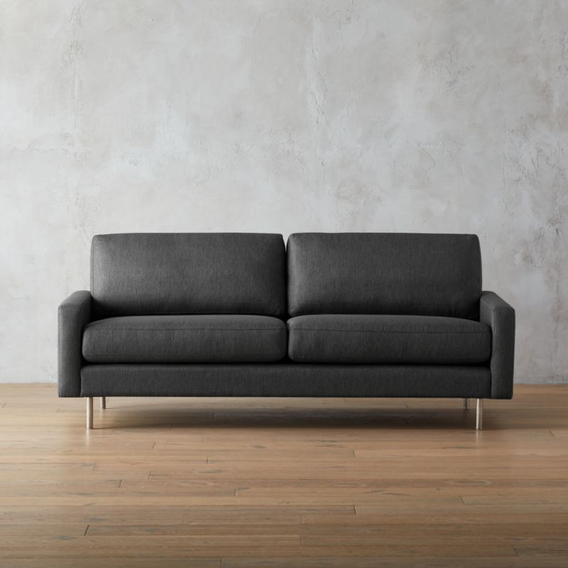Oversized Sofas | CB2