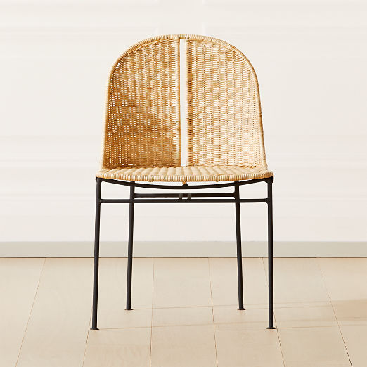 Cesta Rattan Dining Chair