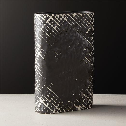 Chain Link Vase