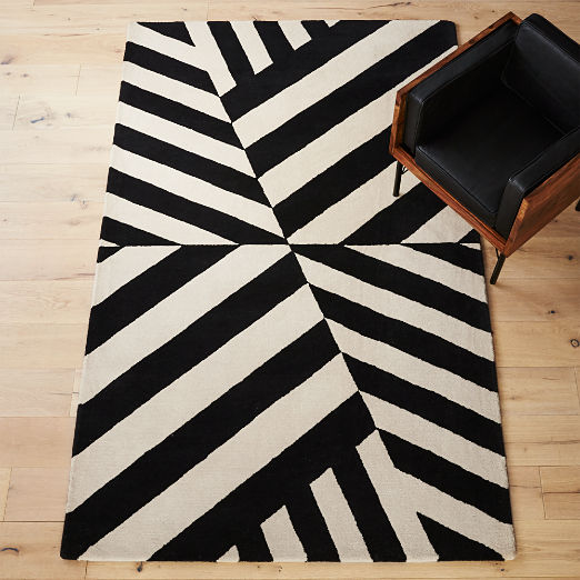Changes Rug 5'x8' - SOLD OUT