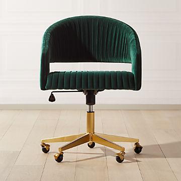 Excellent Modern Office Furniture Cb2 Spiritservingveterans Wood Chair Design Ideas Spiritservingveteransorg