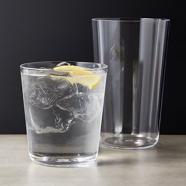 Chill Acrylic Barware - Image 1 of 10
