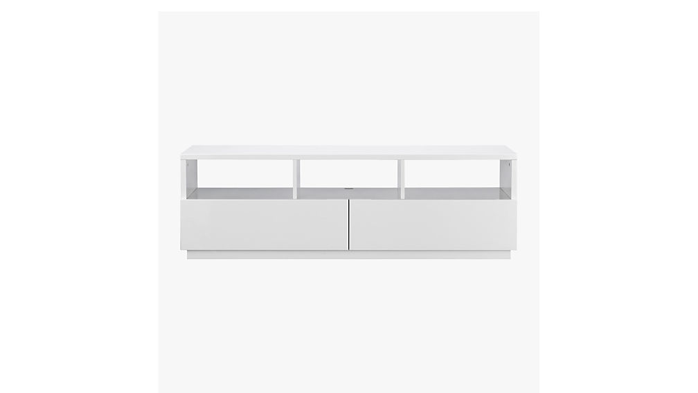 Perfect Chill Media Console | CB2
