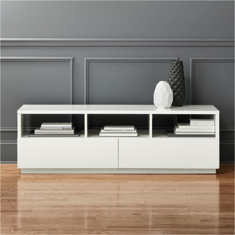 Tv Helping Push Kitchens Off The Shelf: Modern Tv Stands & Media Consoles