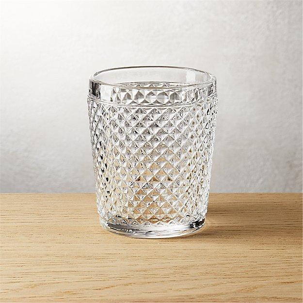 Old Fashion Glass Vs Tumbler