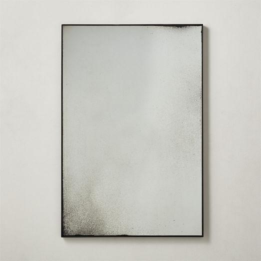 """Clooney Antiqued Mirror 24""""x36"""""""