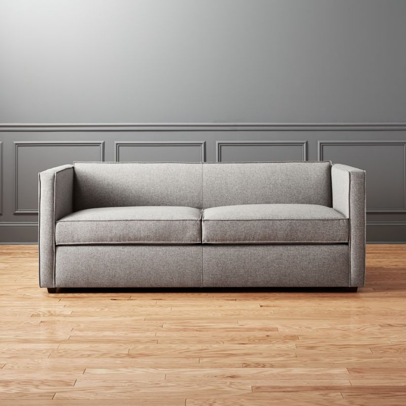 Club Queen Sleeper Sofa