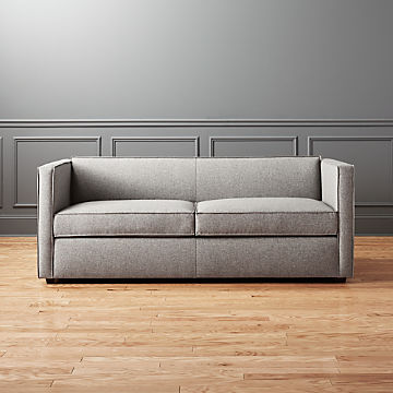 Modern Pull Out Couch Cb2