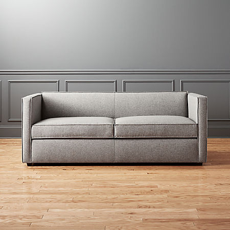 Awe Inspiring Club Queen Sleeper Sofa Ibusinesslaw Wood Chair Design Ideas Ibusinesslaworg