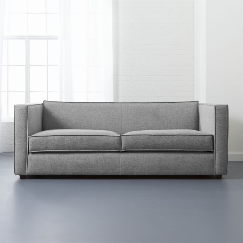 Marvelous Club Sofa