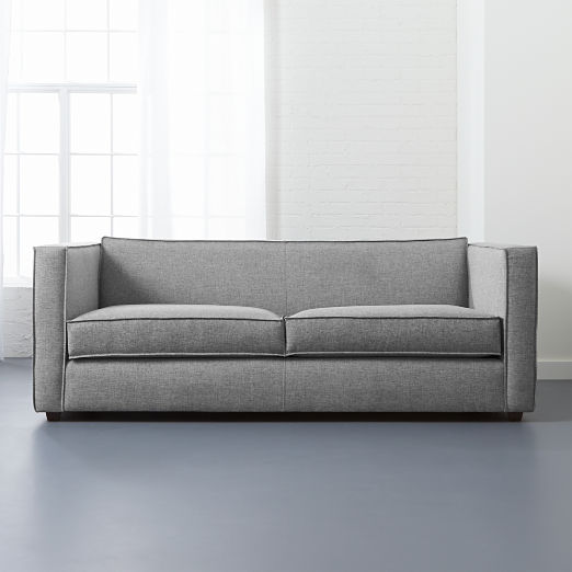 modern sofas couches and loveseats cb2 rh cb2 com
