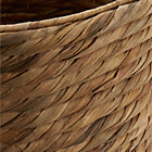 View product image Coil Natural Palm Basket - image 5 of 5