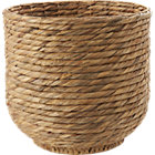 View product image Coil Natural Palm Basket - image 4 of 5
