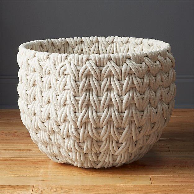 Conway Large Basket - Image 1 of 12