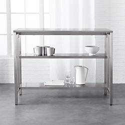 Lieblich Coterie Kitchen Cart
