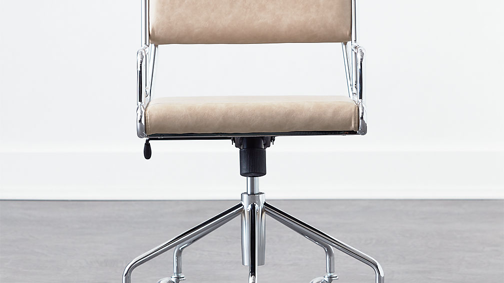 Court Office Chair - Image 1 of 7