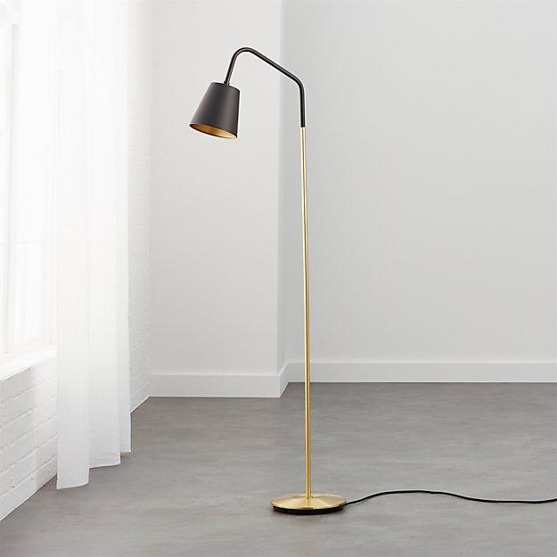 Crane Floor Lamp - Image 1 of 12
