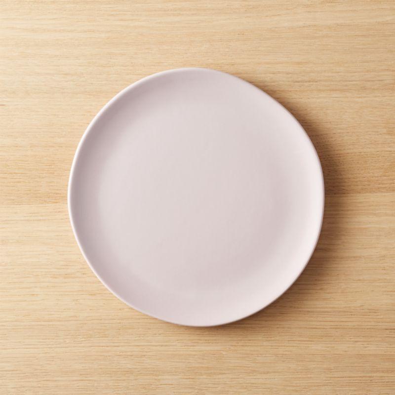 & pink dinnerware | CB2