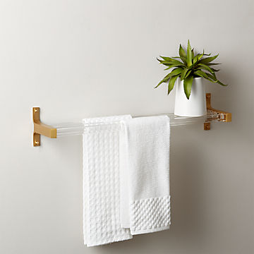 Modern Towel Racks, Towel Hooks, Toilet Paper Holders U0026 More ...