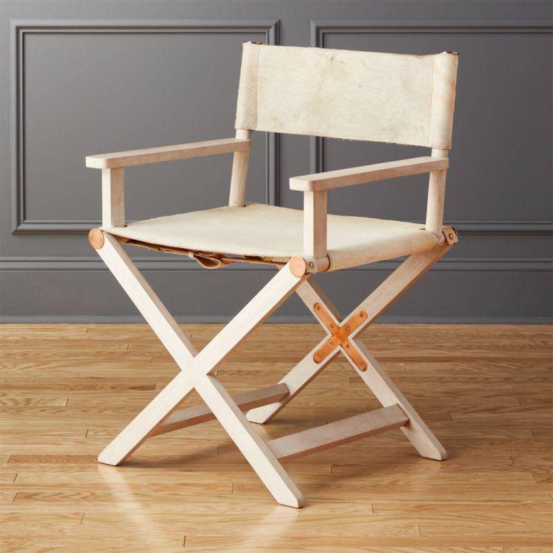 & acacia dining chairs | CB2