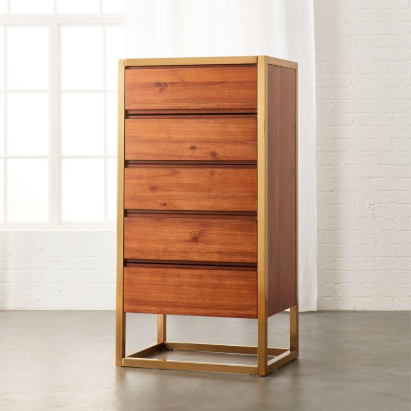 Exceptionnel Modern Jewelry Storage | CB2