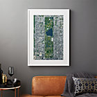 central park by benjamin grant of daily overview