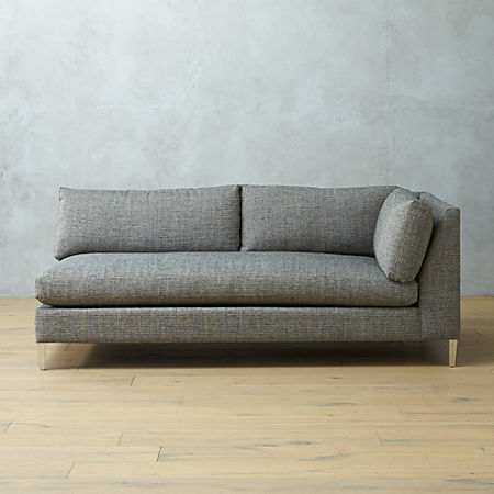 Terrific Decker Right Arm Sofa Pdpeps Interior Chair Design Pdpepsorg