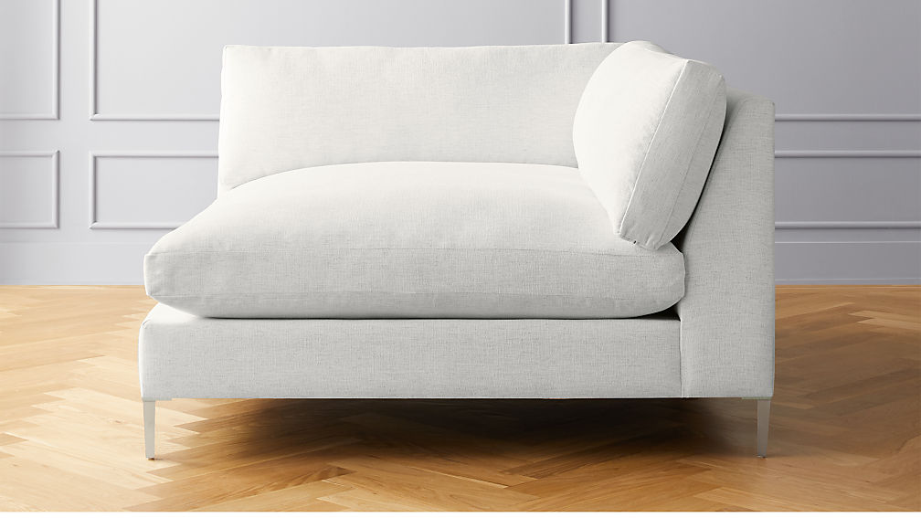 Decker Right Arm Snow Chaise - Image 1 of 5